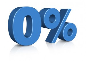 The Letting Company 0% Property Management offer